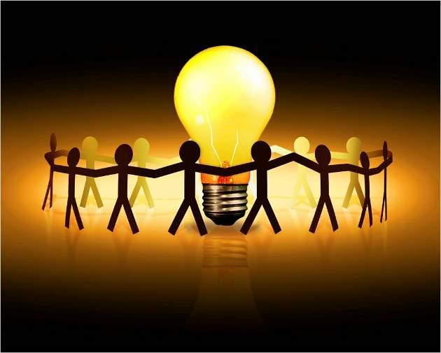 Come risparmiare energia elettrica  Soldioggi