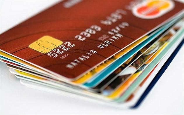 Come bloccare la carta di credito dall estero soldioggi - Diversi tipi di carta ...