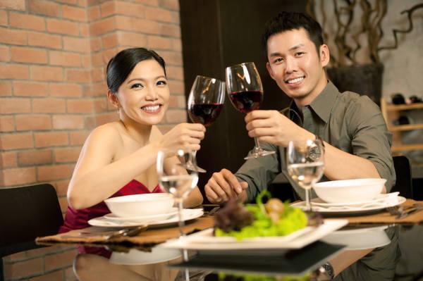 Cina vino
