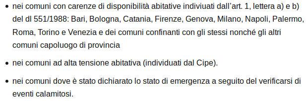 Lu0027aliquota Ridotta é Valida Per Il Quadriennio 2014 2017. Dal 2018 Si  Applicherà Unu0027aliquota Pari Al 15%.