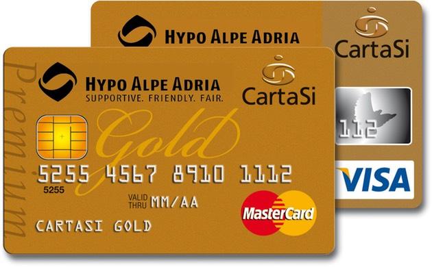 835a37937f1e48 C'è un'importante differenza tra bancomat e carta di credito: se paghi con  il bancomat, i soldi ti vengono scalati subito dal tuo conto corrente; ...